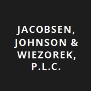 Iowa lawyers Jacobsen Johnson Wiezorek DWI lawyers directory