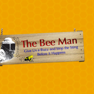 The Bee Man pest control directory