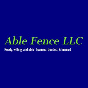 Able Fence Arizona fence directory