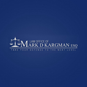 Law Office of Mark D. Kargman New Jersey Law consultants