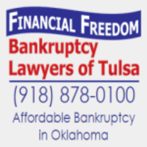 Financial Freedom Bankruptcy Lawyers of Tulsa lawyers directory