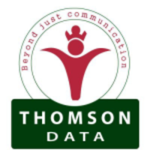 Thomson Data marketing agency