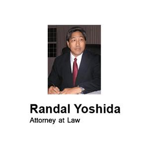 Yoshida and Associates, A Law Corp in Hawaii directory