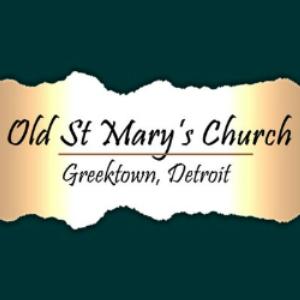 Old St. Marys Catholic Church