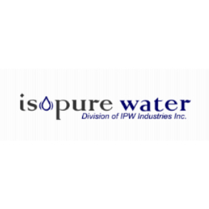 IPW Industries Water filtration systems