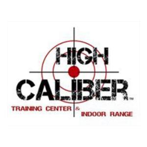 High Caliber Training Center & Indoor Range