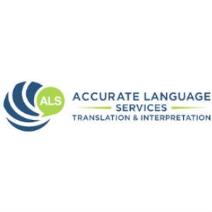 Language translation services New Jersey