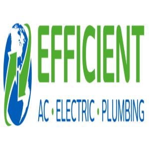 Efficient AC, Electric & Plumbing