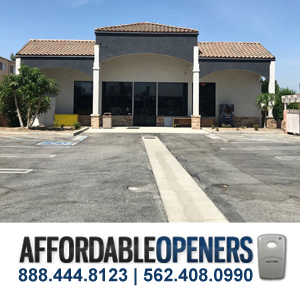 Affordable Openers California