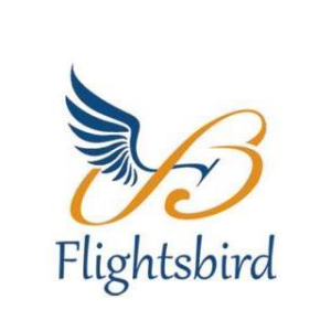 Book Flight Tickets at Flightsbird - Save 50% OFF