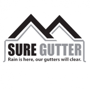 Sure Gutter South Dakota Gutter installers