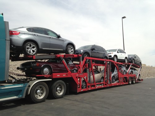 Midsommar Services - Texas Car Shipping