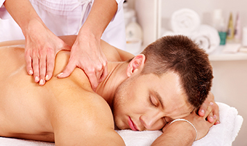 Kinetic Massage Work - massage