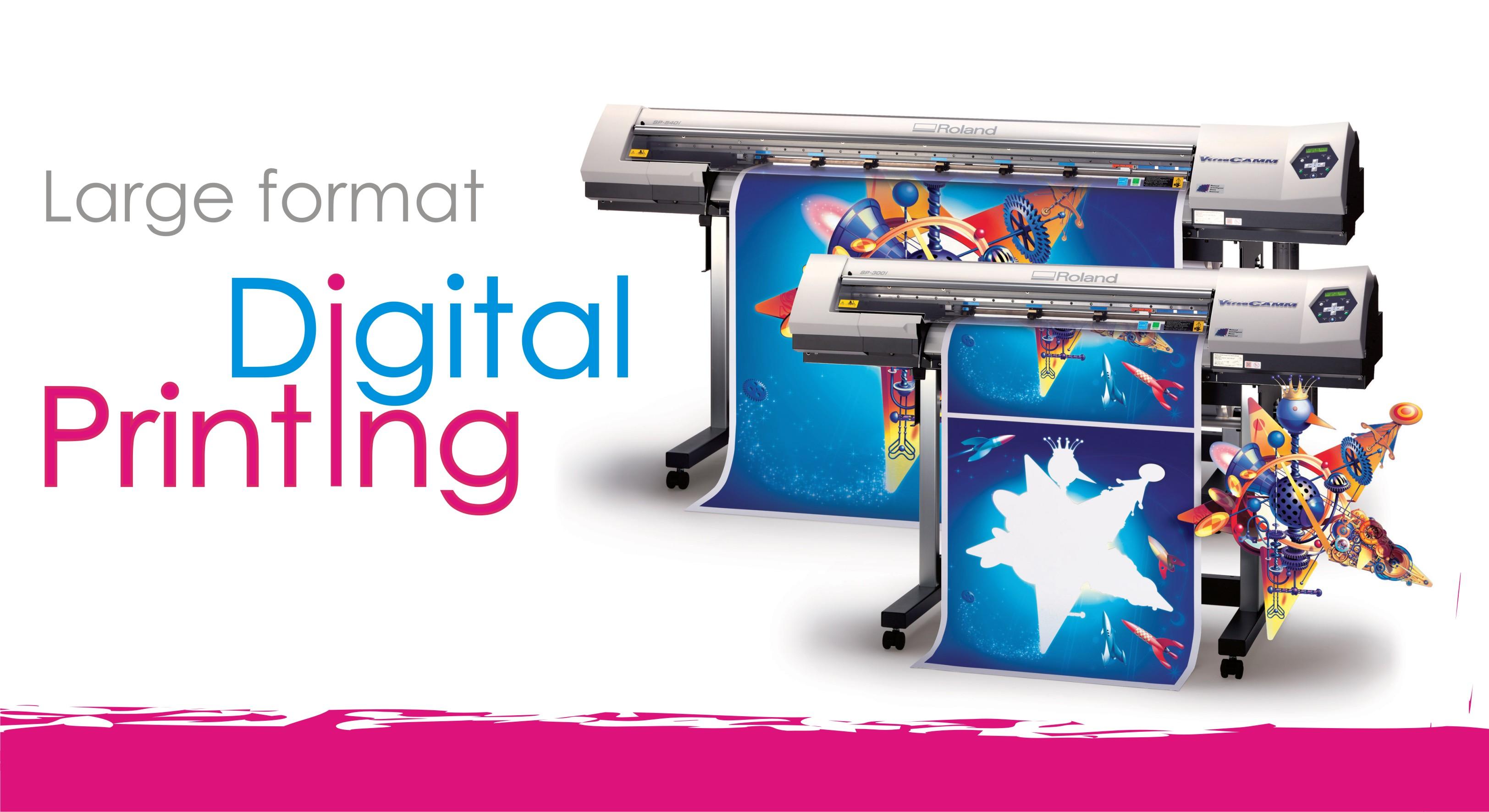 Digital Print Fulfillment - Spectra Integration