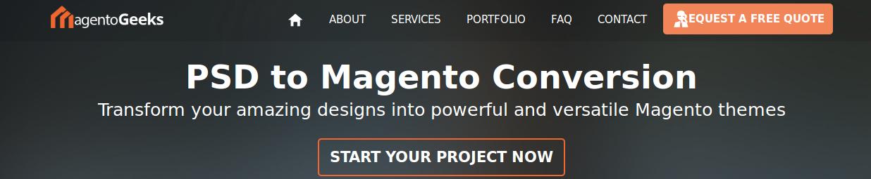HireMagentoGeeks- Magento Development Company