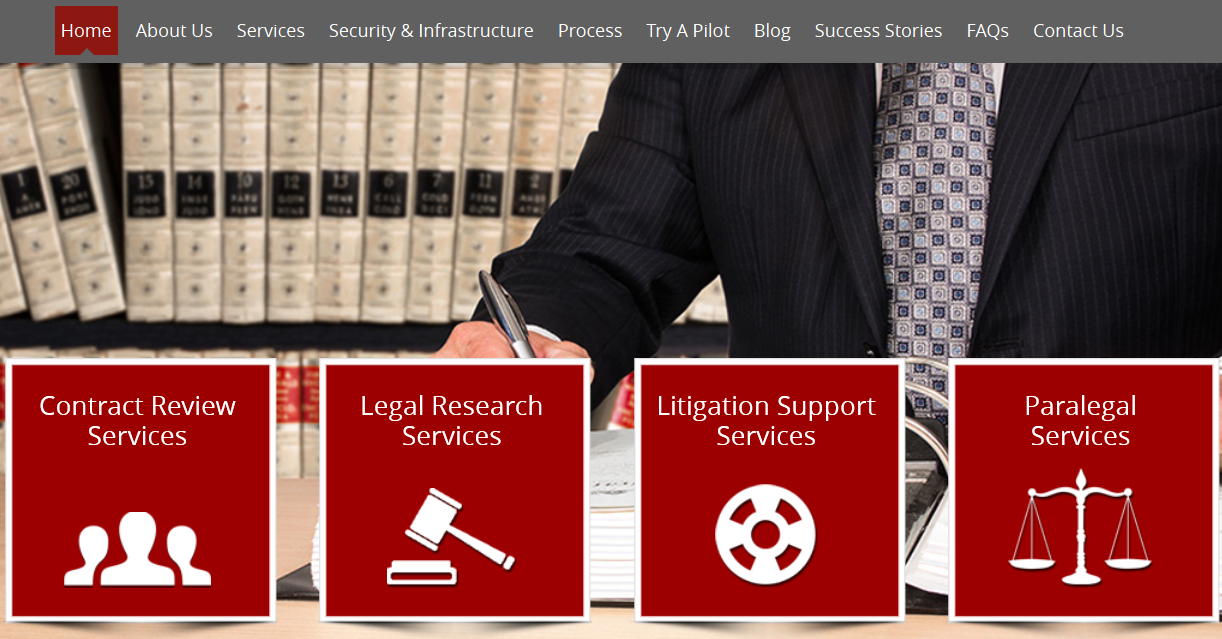 Legal Support World