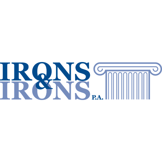 Irons & Irons P.A. Lawyers