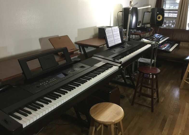 Piano Lessons for Adults in Brooklyn
