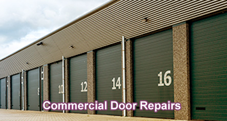 Garage Door Repair Service in Flower Mound, TX