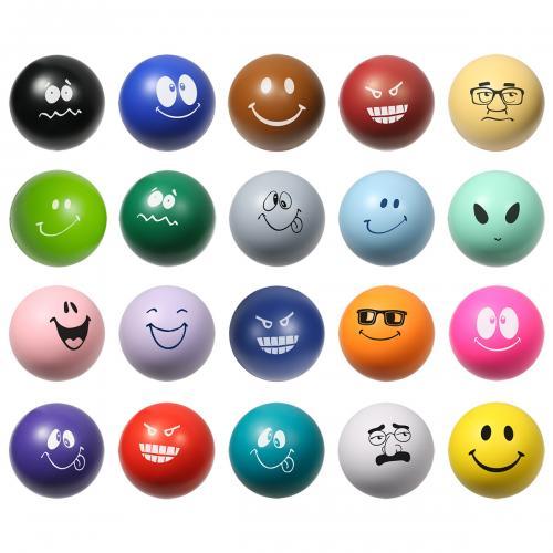 Promotional Stress Balls - 1001 Stress Balls
