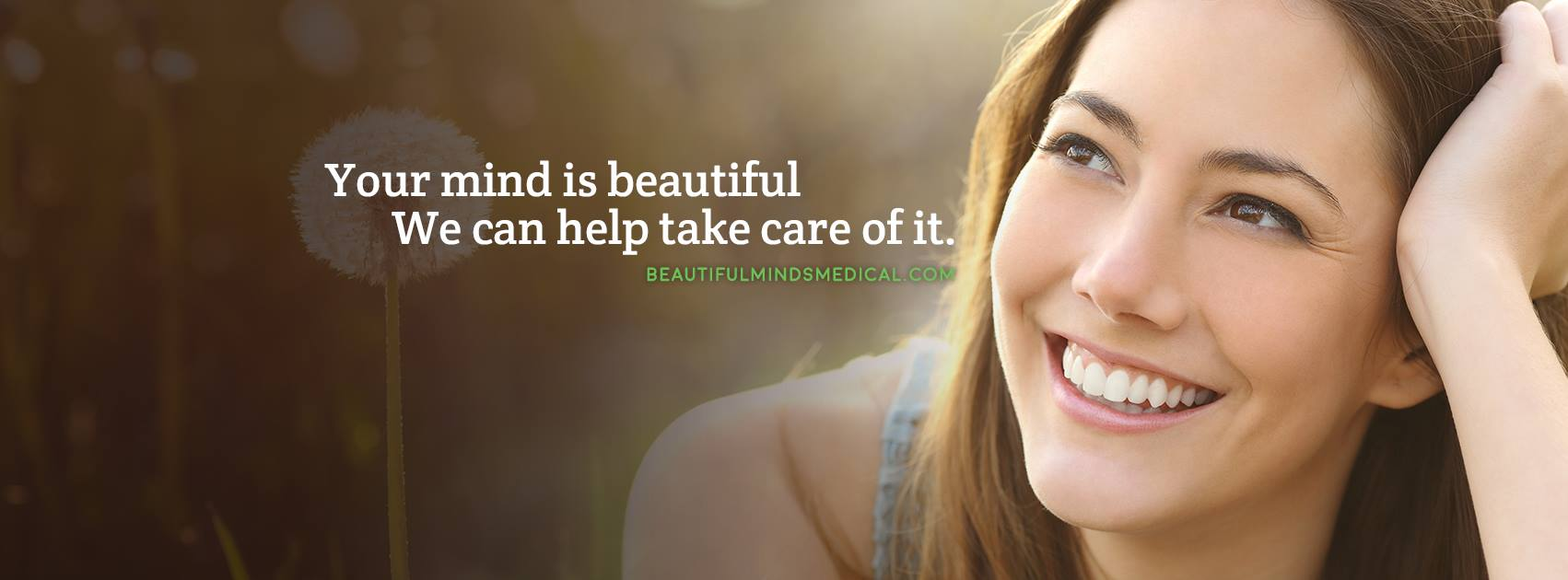 Beautiful Minds Medical, Inc. - Mental Health Care
