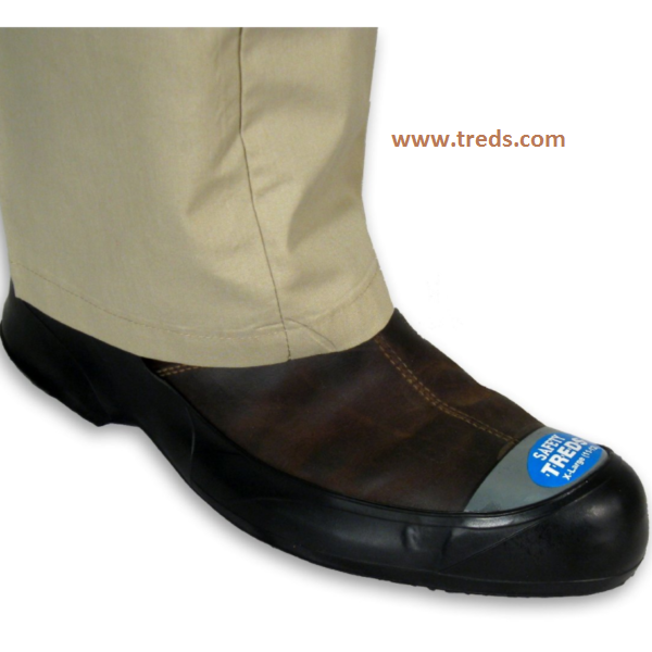 Advantage Products Corp. (TREDS Rubber Footwear)
