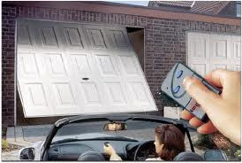 CT Garage Door Repair Baytown