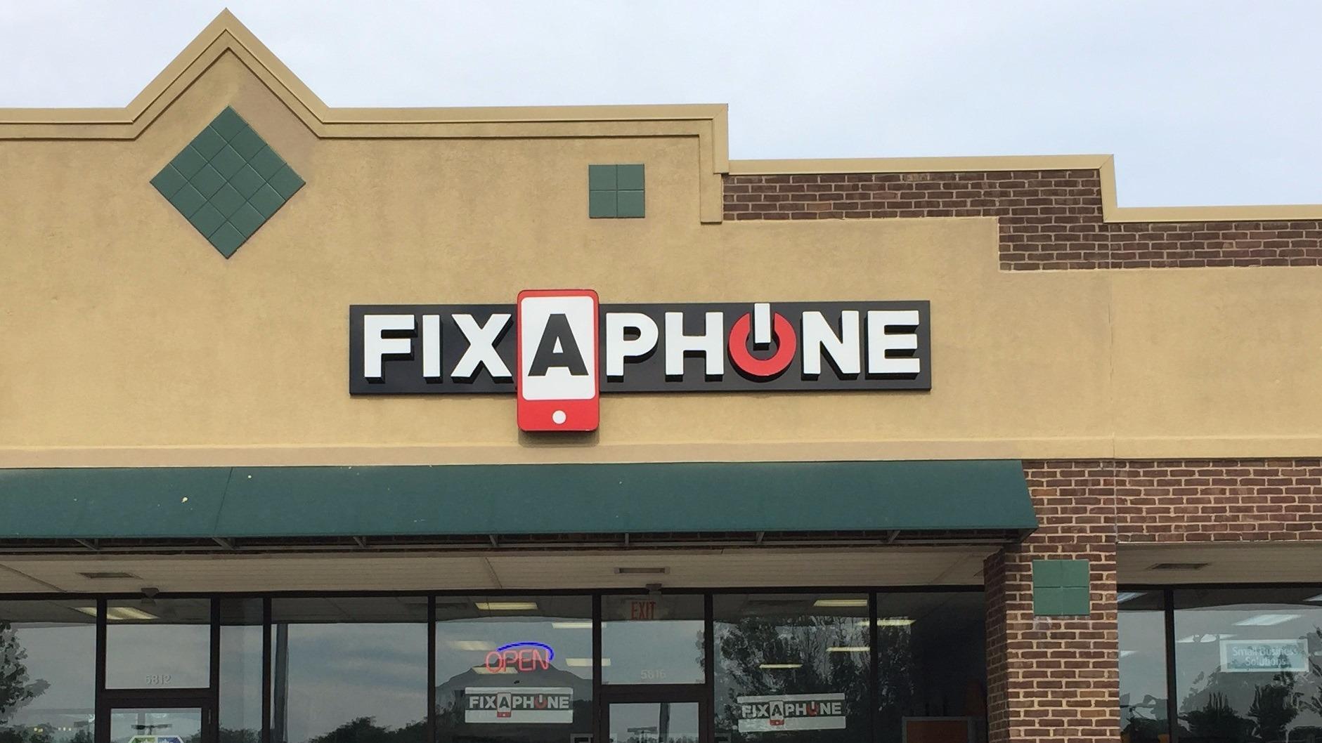 FixAPhone - Cellphone Repair