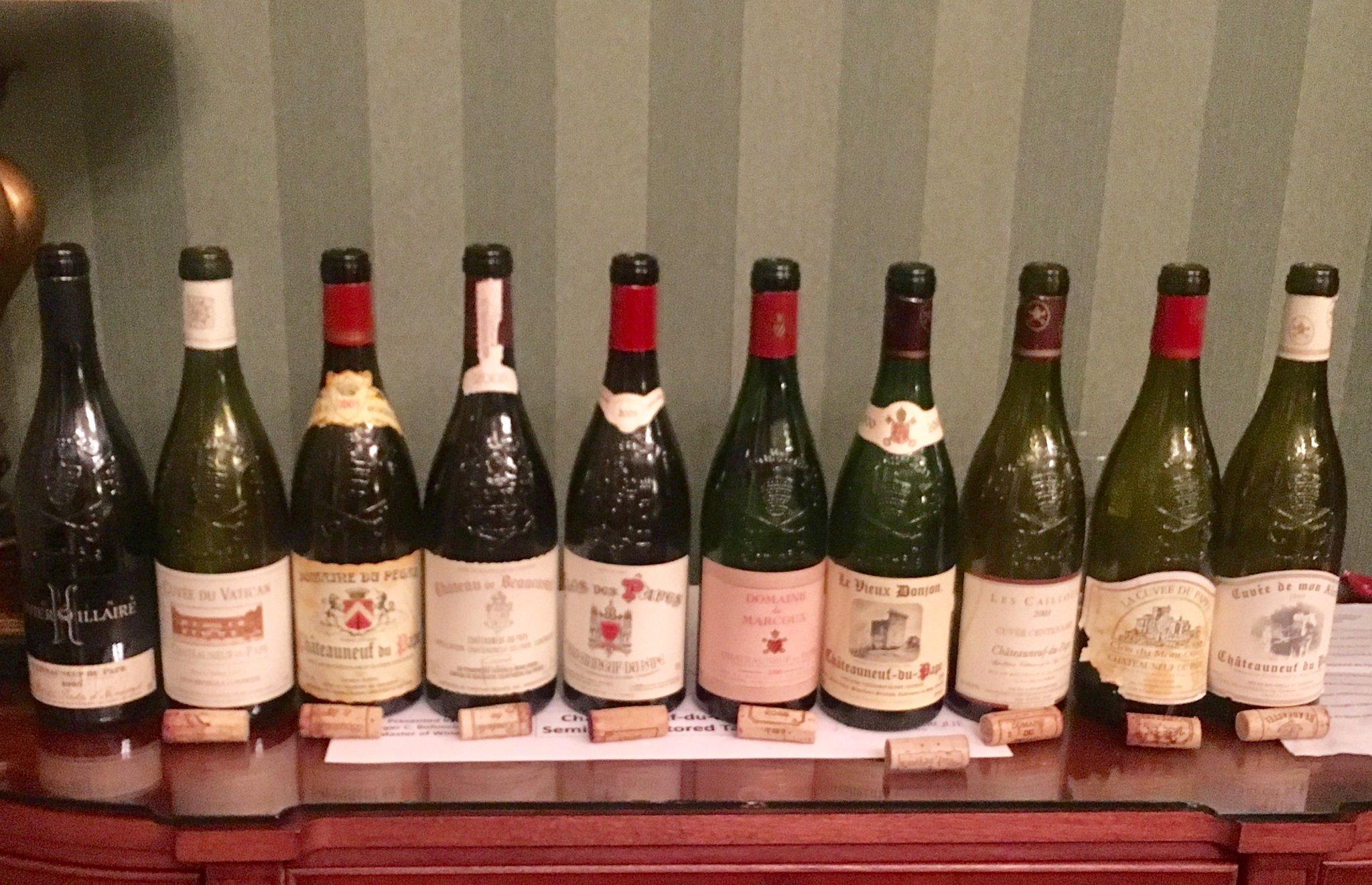 Wine Auction Prices