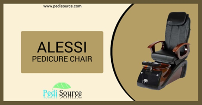 PediSource LLC - Custom Pedicure Chairs