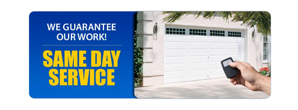 Garage Door Repair Plano, Dallas