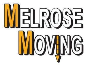 Melrose Moving Company Sacramento