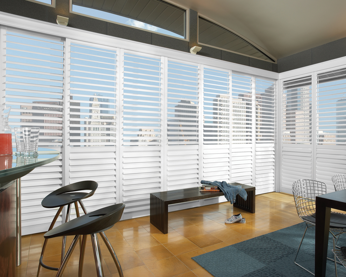 Royal Window Treatments - Custom Window Shades NYC