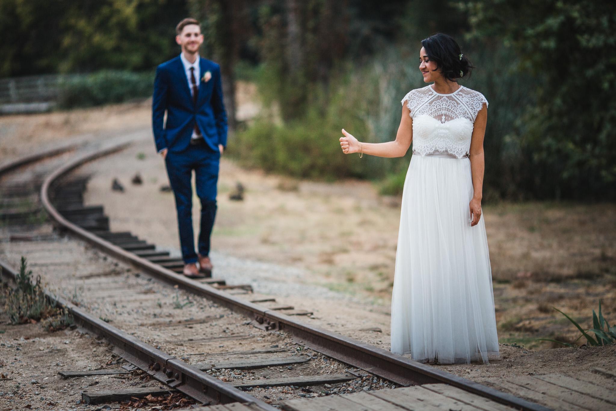 Eli Zaturanski Photography - Artistic Wedding Photographer