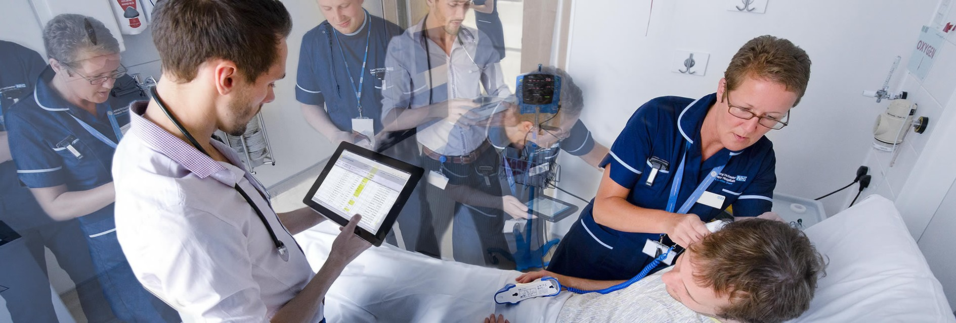 PatientTrak - Patient Management Software - Medical Software