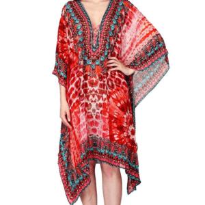 Jai Tunics Womens Clothing | Tunics | Kaftans - San Diego