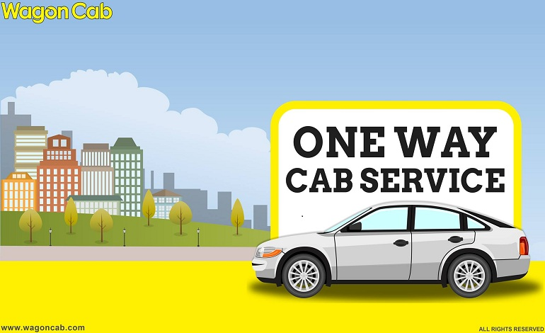 Wagon Cab