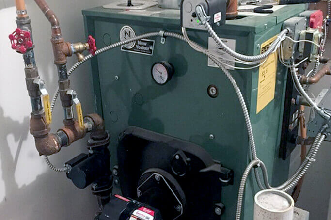 NY Boiler and Air Conditioning Repair HVAC services at the local business directory