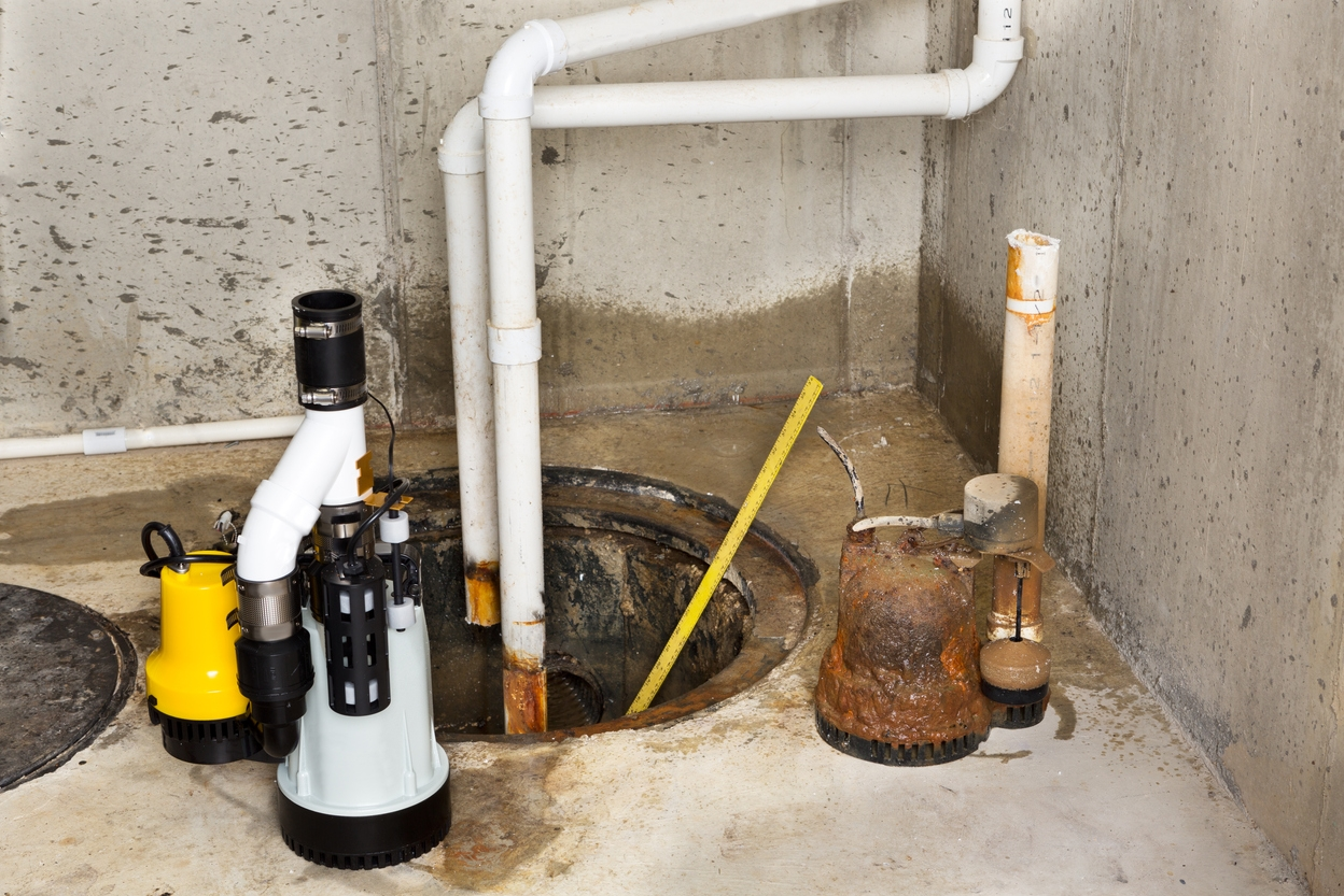Sump Pump Installation Long Island Dry Basement Solution contractors directory