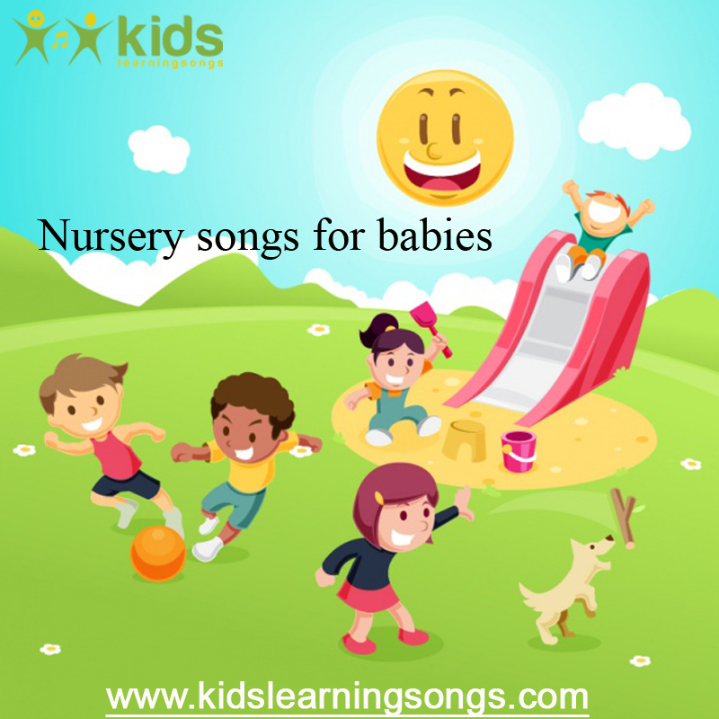 Kids Learning Songs