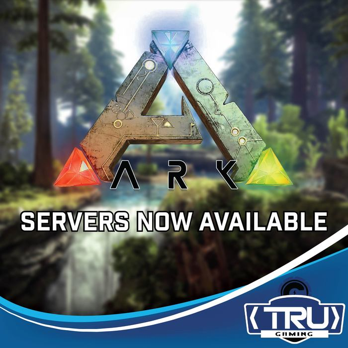 TRUgaming gaming servers for gaming community