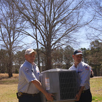 Air conditioning heating contractors Newnan directory