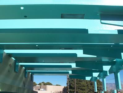 JTC industrial painters Albuquerque paint contractors directory