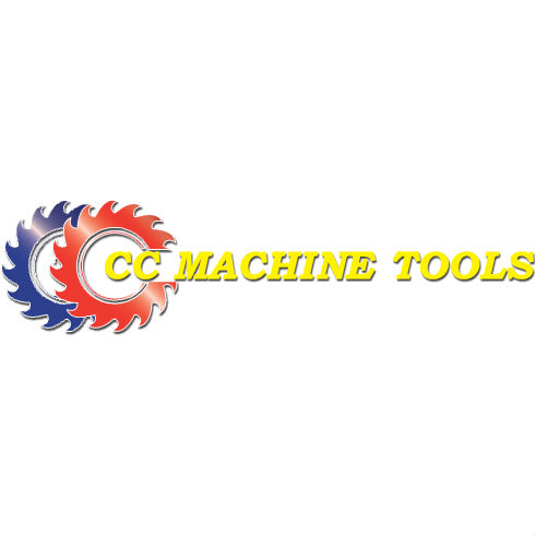 CC Machine Tools - CNC Fabrication & Welding Equipment