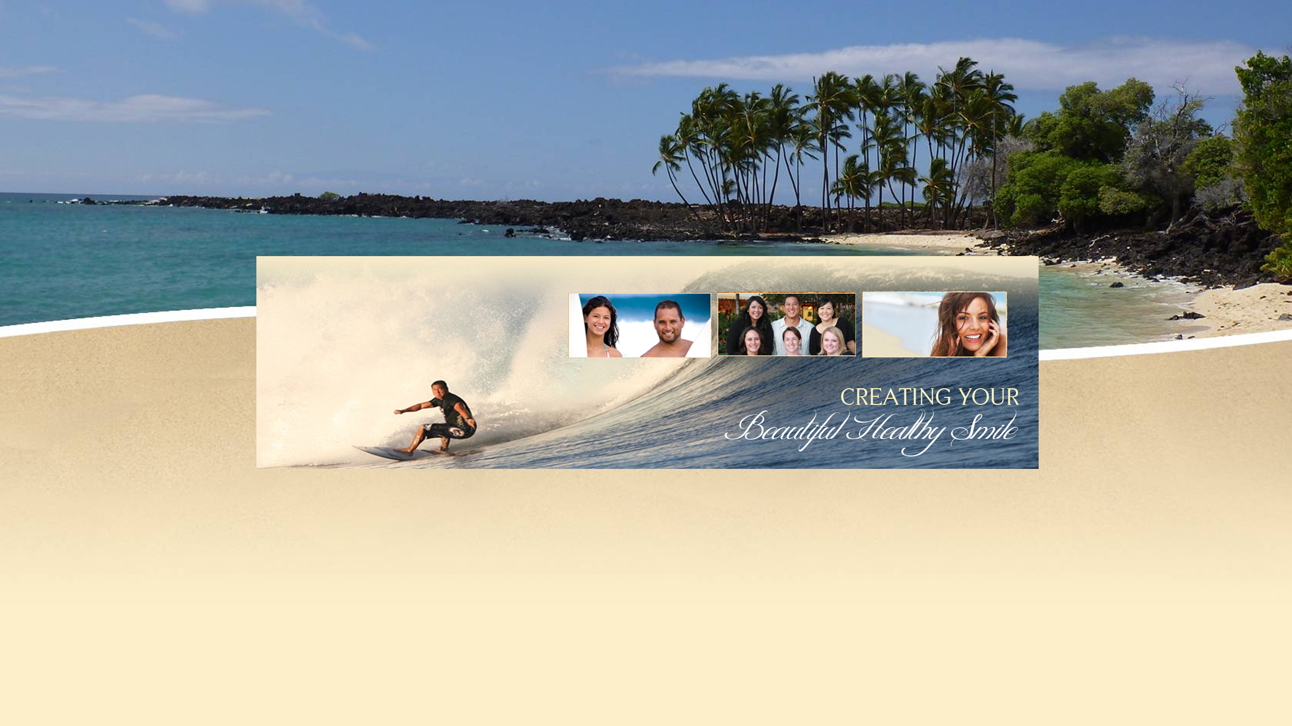 Yokoyama Carter S DDS - cosmetic and restorative dentistry in Kailua Kona, Hawaii directory