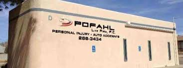 Pofahl Law Firm Albuquerque lawyers New Mexico legal directory