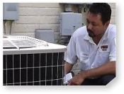 Vernon Heating Air Conditioning Virginia contractors directory