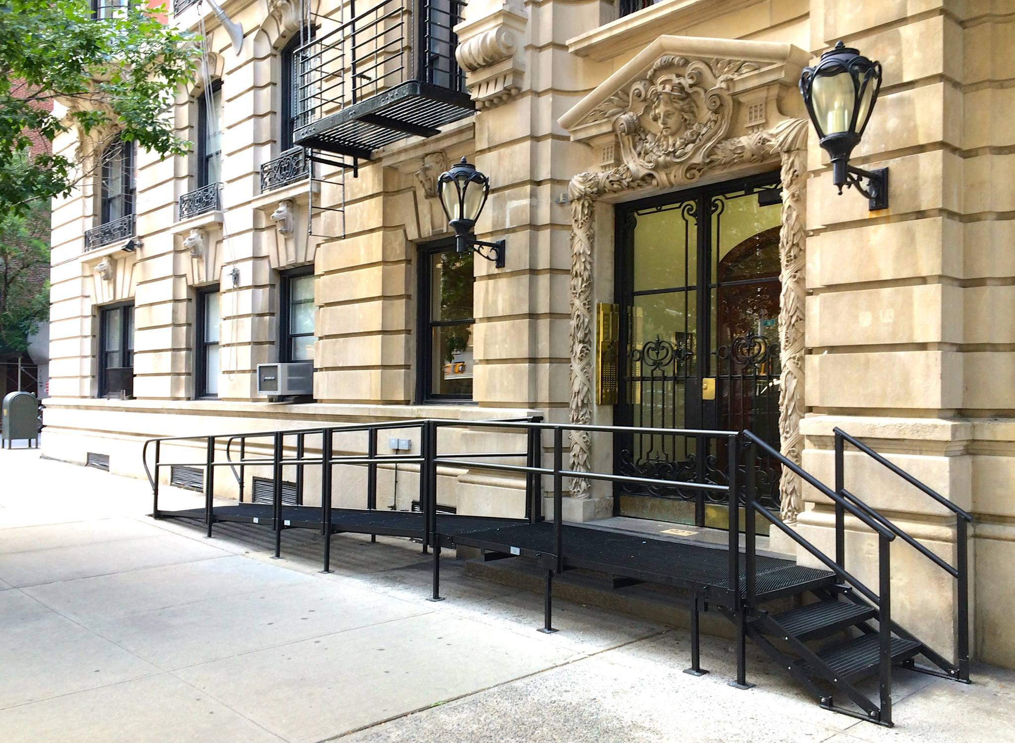 Alpha Care Supply New York wheelchair ramp supply directory
