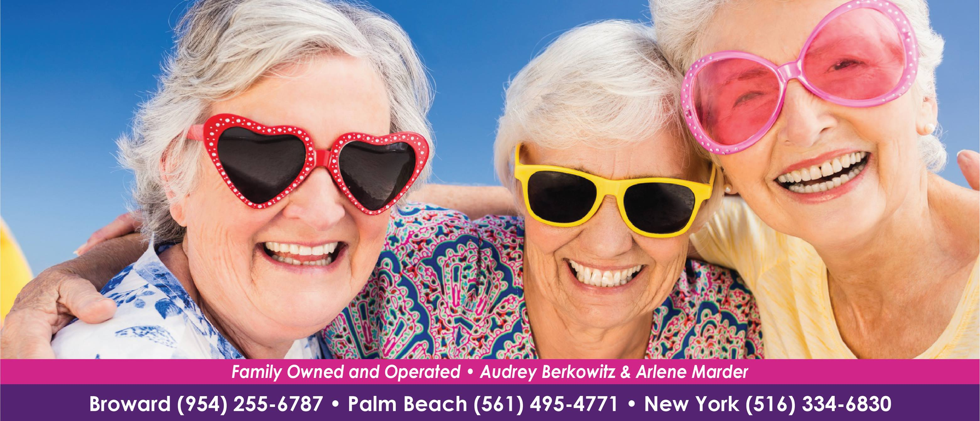 Companions Plus Corporation Florida senior care retirement directory