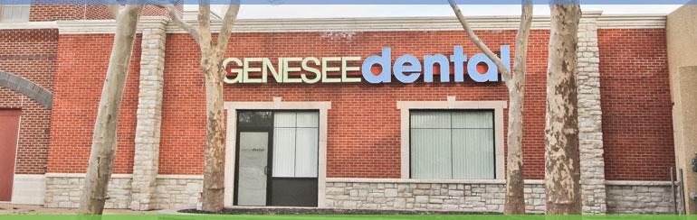 Genesee Dental New York NY